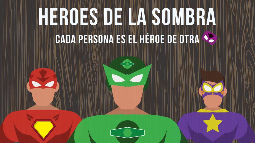 Heroes de la sombra