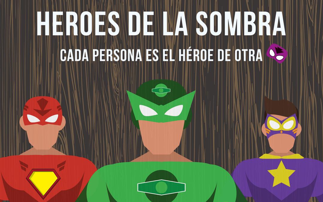 Héroes de la sombra