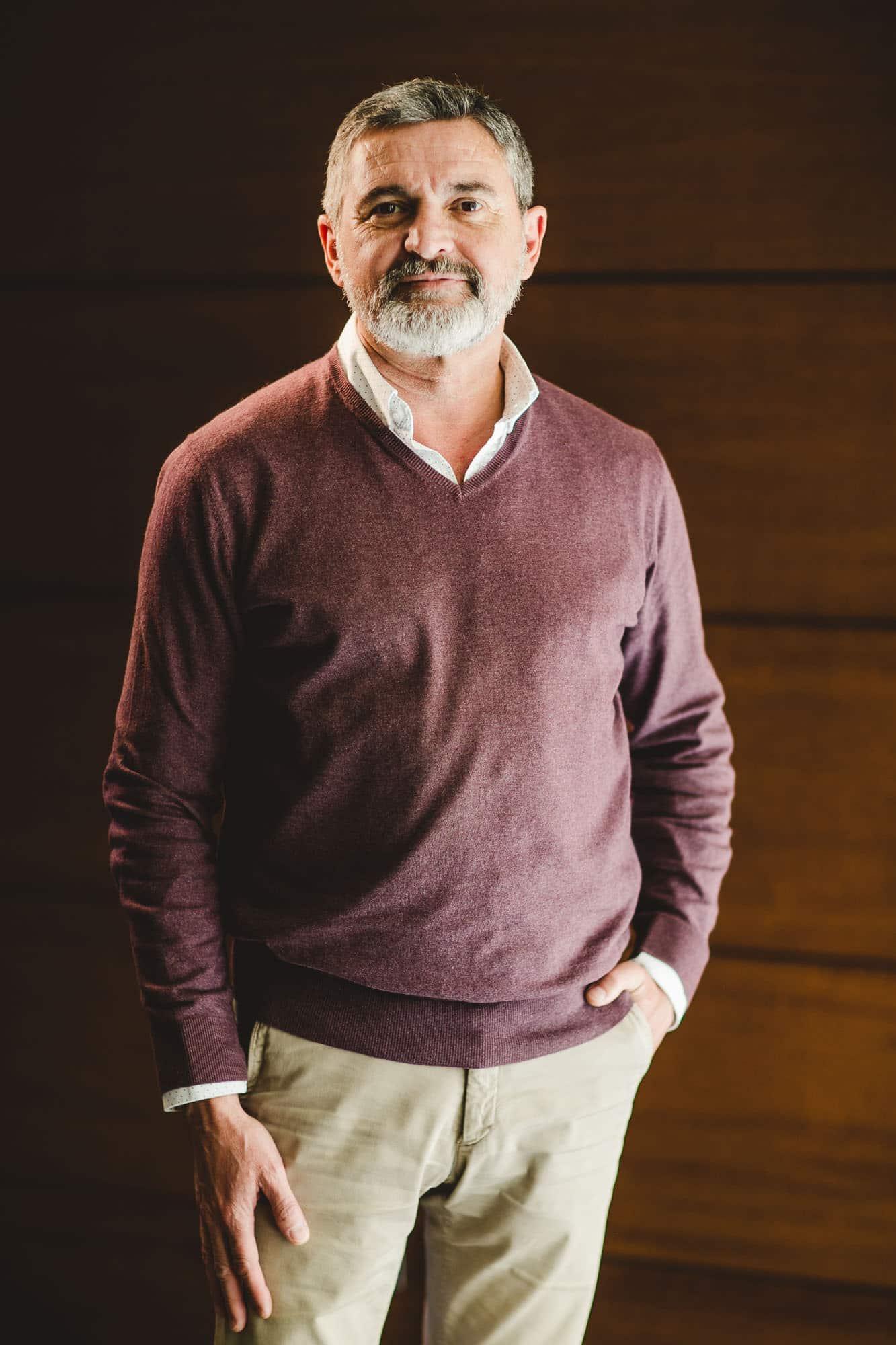 Eduardo Pradas
