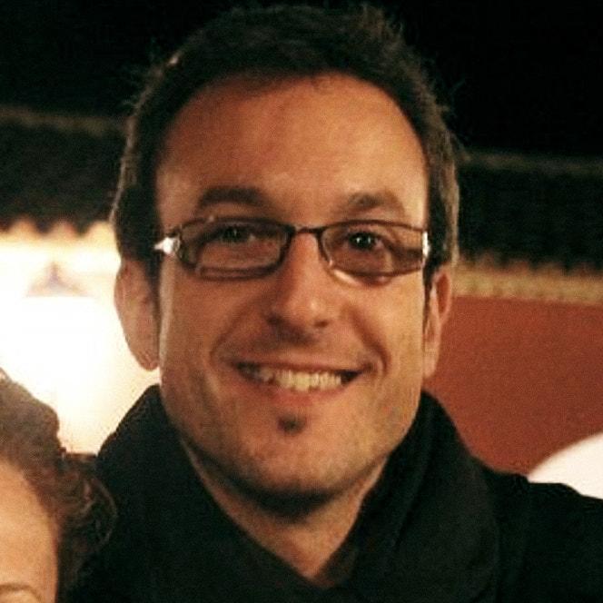 Carlos Lucena